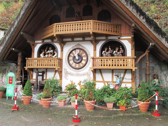 Hoteles en Hornberg