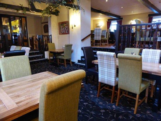 The Old Ginn House Restaurant & Bar Photo