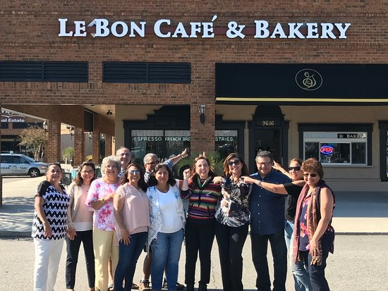 Le Bon Cafe Bakery Photo0 Jpg
