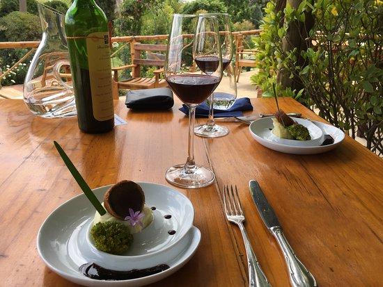 Fraai Uitzicht Restaurant: photo1.jpg