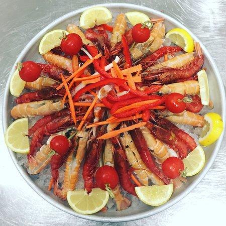 Pescheria Gastronomia Corallo