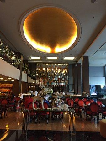 魯克森特飯店張圖片