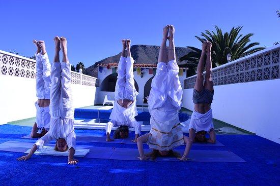 Gayatri Yoga