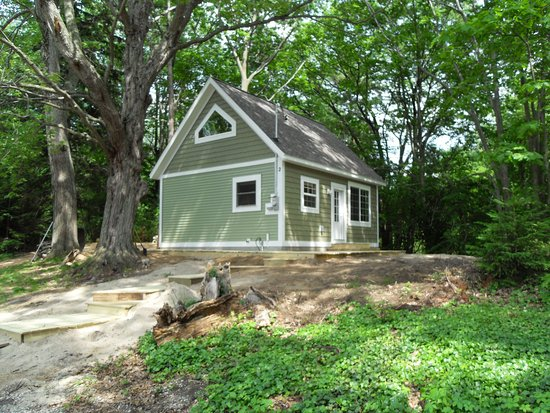 North Muskegon, MI: Cottage #2 (1BR)
