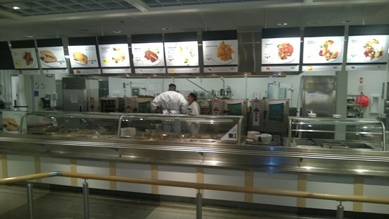 restaurant buffet picture of ikea restaurant west sacramento tripadvisor. Black Bedroom Furniture Sets. Home Design Ideas