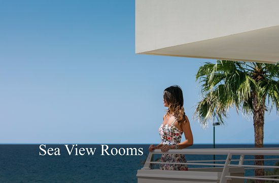 Hotel Olimpico-billede