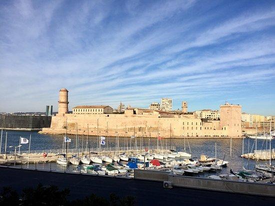 Sofitel Marseille Vieux-Port: photo0.jpg