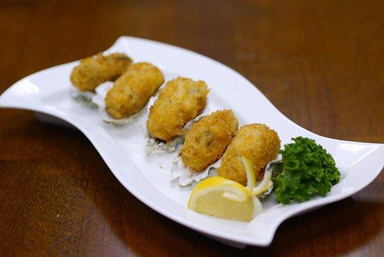 Kaki Rry Oishii Picture Of Hama Japanese Cuisine New York City