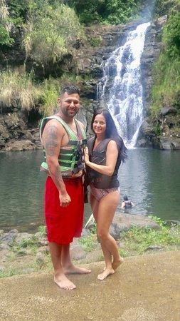Discover Hawaii Tours旅遊團照片