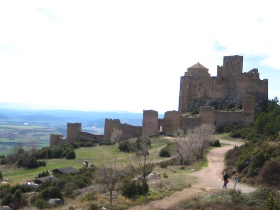 Aragonia, Hiszpania: perfil