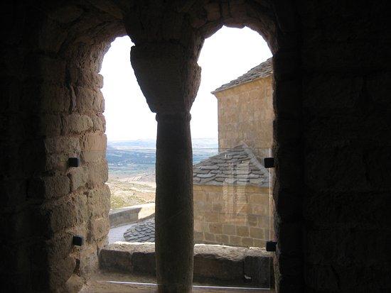 Aragonia, Hiszpania: ventana