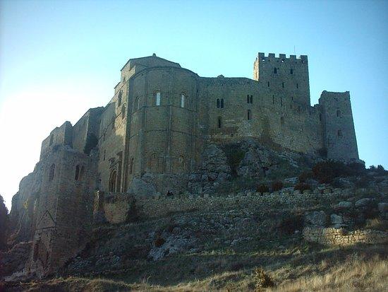 Aragon, Spain: exterior