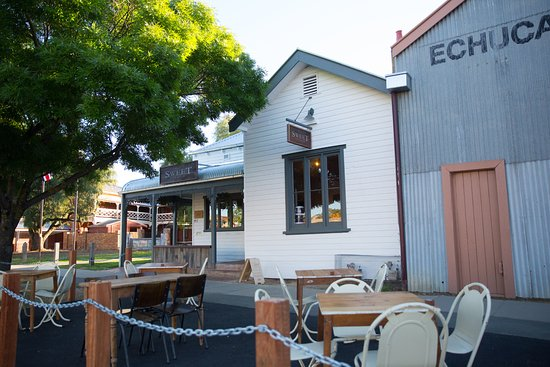 The cottage Picture of The Sweet Meadow Echuca TripAdvisor
