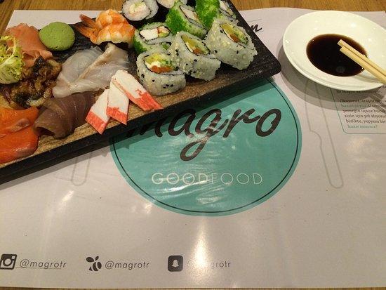 Pranzo Al Sacco Magro : Magro izmir ristorante recensioni numero di telefono foto