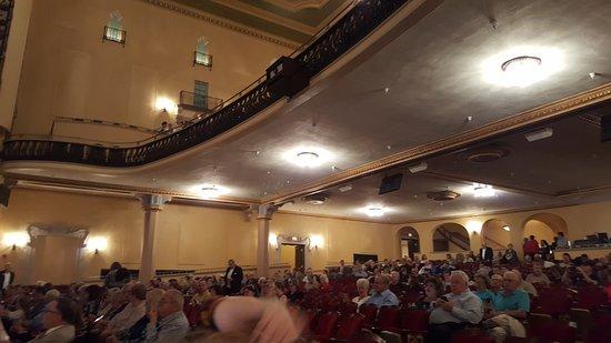 Saenger Theatre: Main Theater