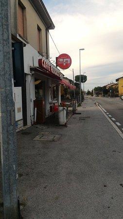 Caffe' Pascucci Shop