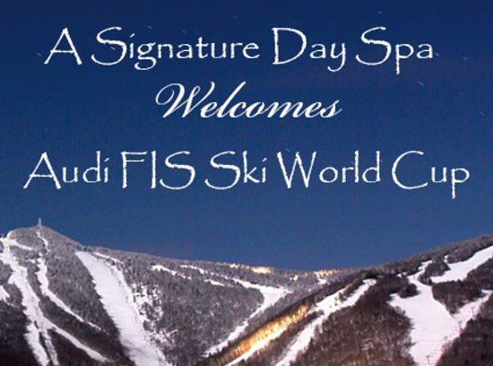 Rutland, VT: Audi FIS Ski World Cup