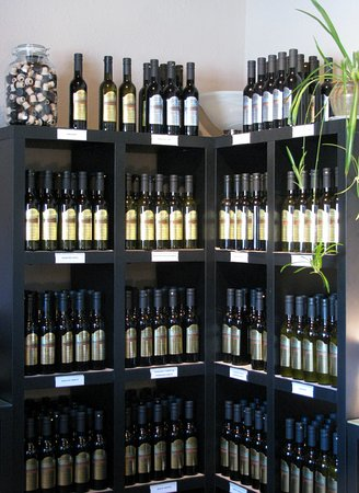 Palisade, CO: Oils and Vinegars