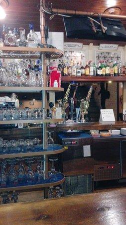 Narón, España: Cerveceria Nueva Orleans