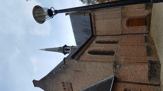 Lage-Vuursche, The Netherlands: de Stulpkerk