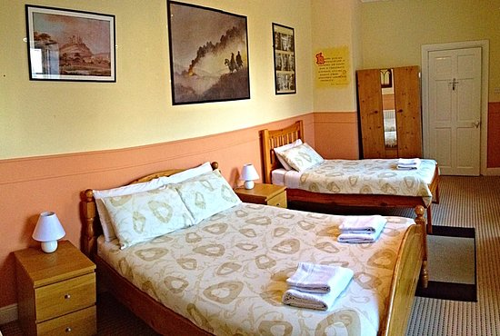 Cashel Town Bed and Breakfast Photo