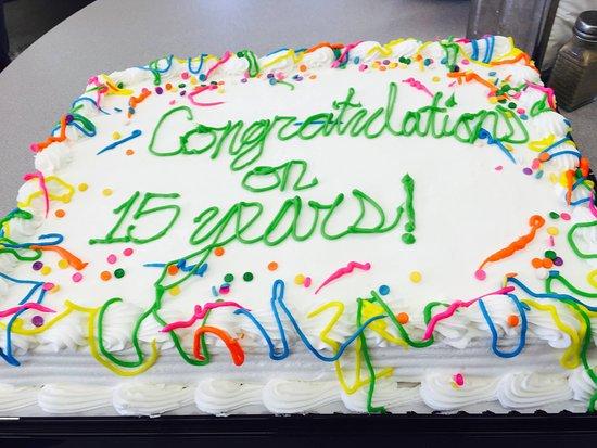 Hoquiam, WA: 15 great years!!