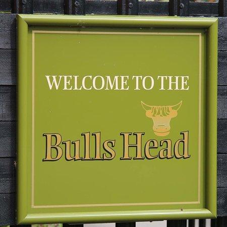 Brinklow, UK: Bulls Head
