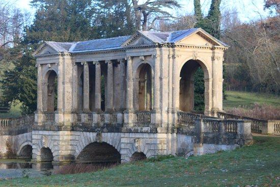 Palladian bridge at stowe landscape gardens picture of national national trust stowe palladian bridge at stowe landscape gardens workwithnaturefo