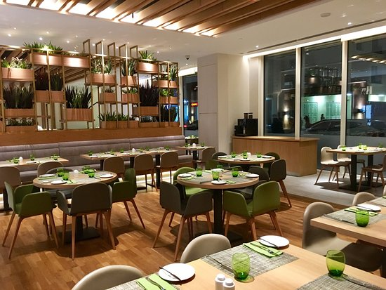 Hilton Garden Inn Dubai Mall Of The Emirates Picture Of Hilton Garden Inn Dubai Mall Of The