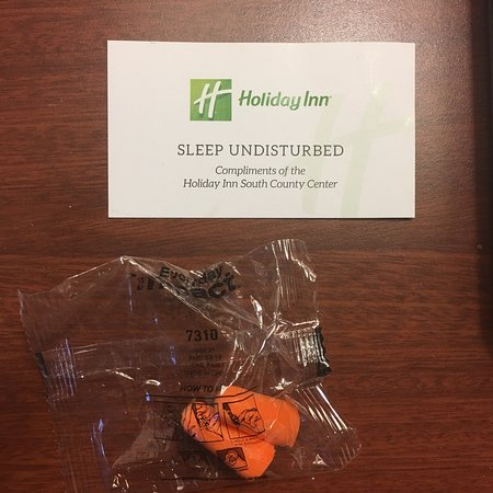 Holiday Inn St. Louis - South County Center: photo0.jpg