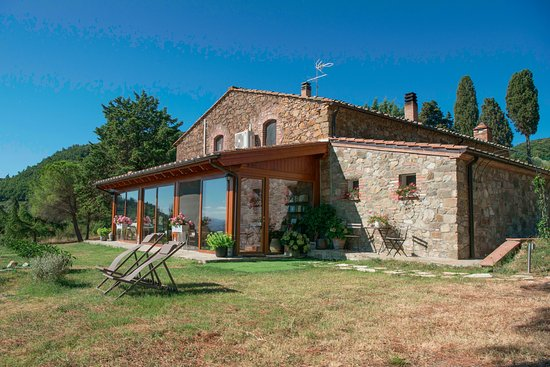 Il Chiesino Bed and Breakfast
