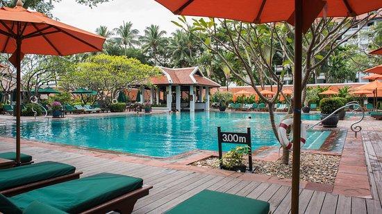 4 days in Bangkok