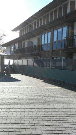 Apartamentos turisticos talaimendi zarautz guip zcoa opiniones comparaci n de precios y - Apartamentos en zarauz ...