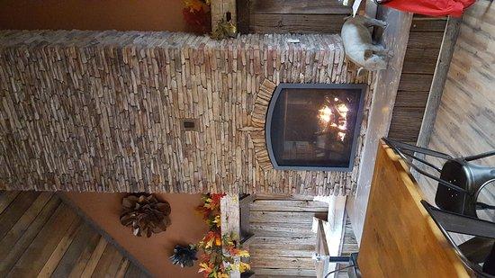 Grantsville, MD: Warm & cozy.