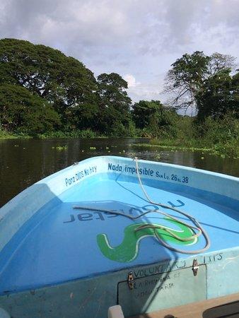 Lake Nicaragua, Nicaragua: photo0.jpg