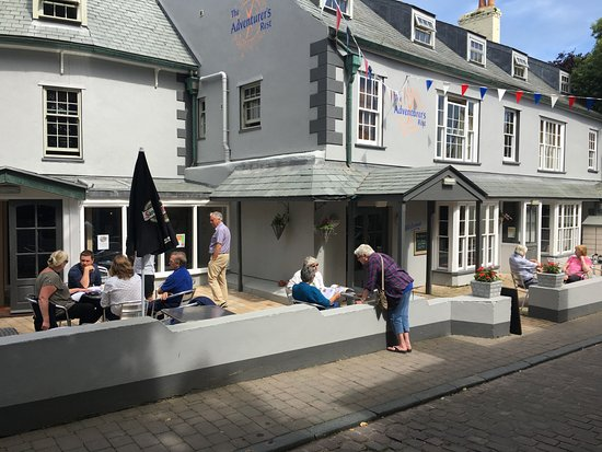 Alderney ภาพถ่าย