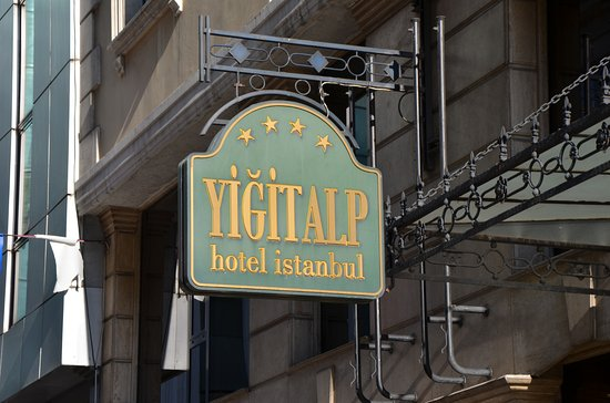 Zdjęcie Yigitalp Hotel