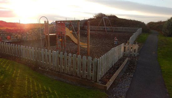 Furbo, Ireland: Playground
