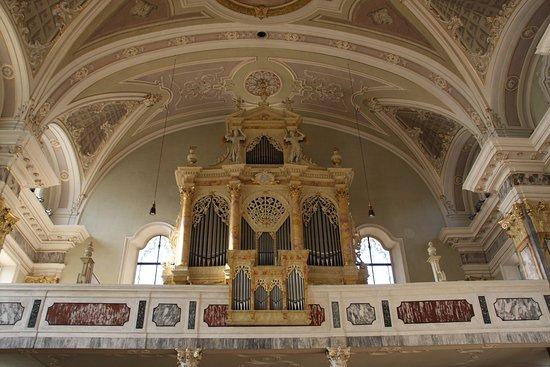Caldaro sulla Strada del Vino, Italia: Kirche Maria Himmelfahrt