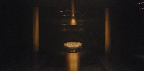 Abano Terme, Itália: sauna mediterranea, la mia preferita.