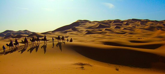 Enjoy Travel Morocco