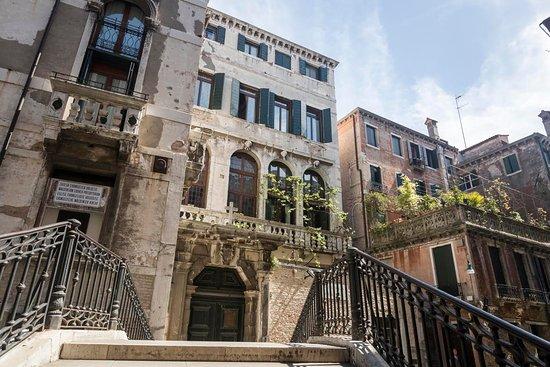 Foresteria Valdese Venezia - Palazzo Cavagnis