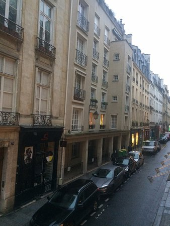 Hotel des deux iles updated 2017 prices reviews paris france tripadvisor - Bureau de change avenue de l opera ...