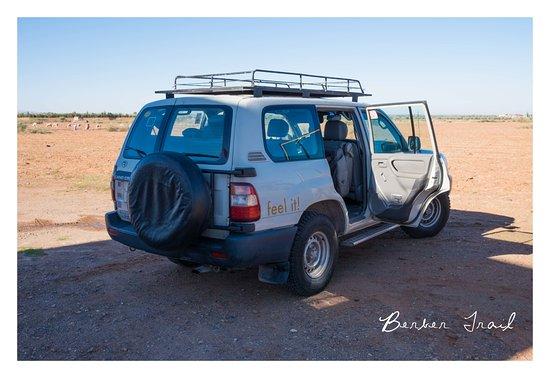 Marrakech-Tensift-El Haouz Region, Marocko: Morocco caravan Tours Berber Trail 4x4 to the High Atlas Mountains