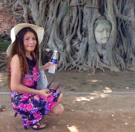 Ayutthaya Province Φωτογραφία