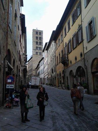 Arezzo, Italia: Corso Italia