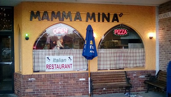 Fairfield, CT: Best Italian food in New England!