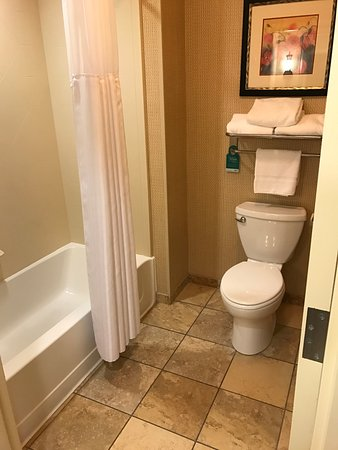 Homewood Suites Decatur-Forsyth Photo