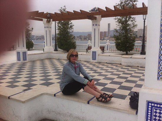 Montemar Hotel Benidorm Reviews