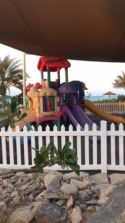 Jebel Dhanna, United Arab Emirates: فندق شاطئ الظفرة